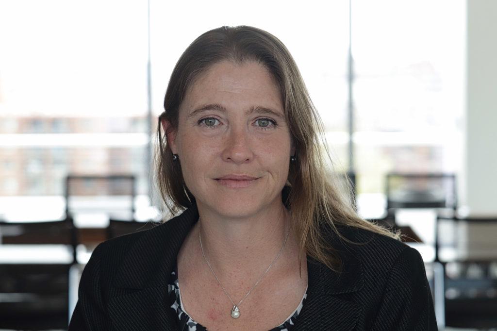 Owner Kristin Thomas